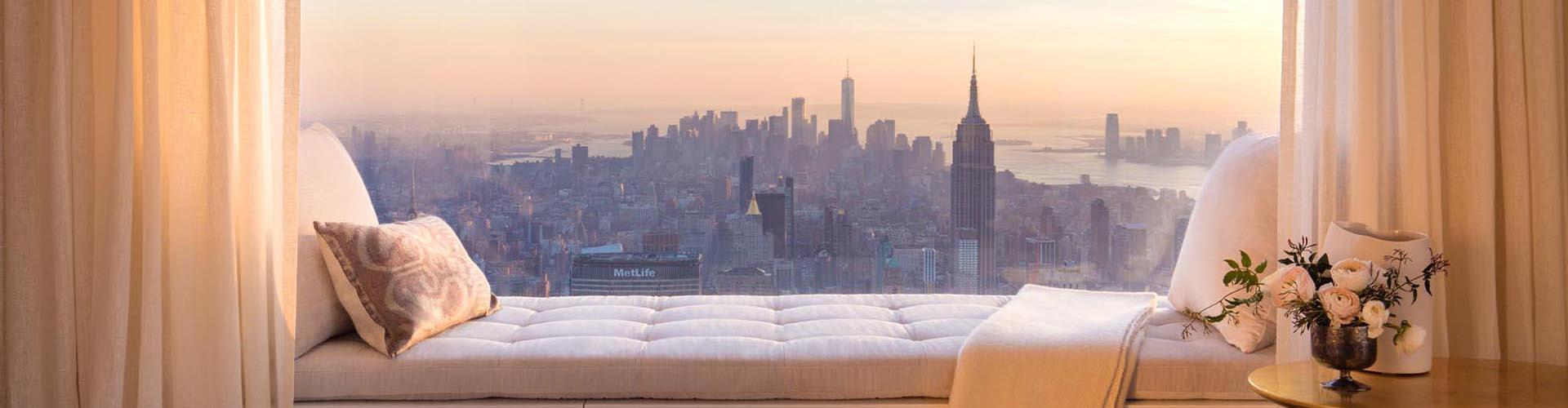 纽约房地产经纪人